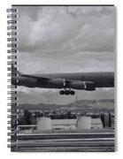 Stratotanker Spiral Notebook