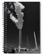 Stratton Stack Spiral Notebook