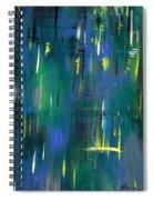 Strokes Spiral Notebook