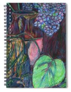 Studio Still Life Spiral Notebook