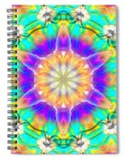 Subconscious Emerald Spiral Notebook