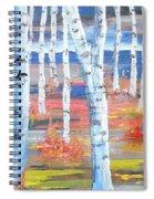 Subconscious Friends Spiral Notebook