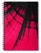 Sudden Passion 03 Spiral Notebook