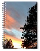 Suddenly This Summer Spiral Notebook