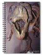 Sue The Tyrannosaurus Rex Spiral Notebook
