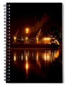 Sugar Sugar Spiral Notebook