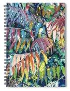 Sumac Spectacular Spiral Notebook