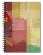 Summer 2014 - C28aj094097097 Spiral Notebook