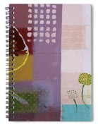 Summer 2014 - J103112106ecpp Spiral Notebook