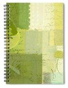 Summer 2014 - J103155155m04-green Spiral Notebook