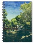 Summer Draws Near Spiral Notebook