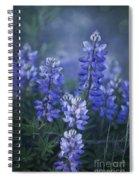 Summer Dream Spiral Notebook