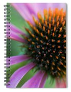 Summer Dreams Spiral Notebook
