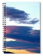Summer Grandeur Spiral Notebook