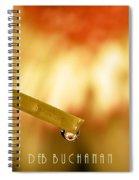 Summer Soltice Spiral Notebook