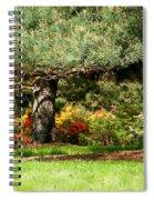 Summer Tales Spiral Notebook