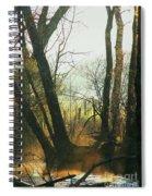 Sun Splash Spiral Notebook