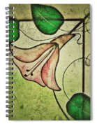 Suncatcher Spiral Notebook