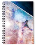Sundogs Spiral Notebook