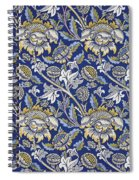Sunflowers Design Spiral Notebook