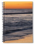 Sunrise Outer Banks Img 3664 Spiral Notebook