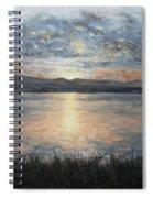 Irish Landscape 23 Spiral Notebook
