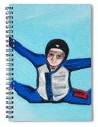 Super Kid Spiral Notebook