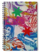 Super Pop Spiral Notebook