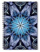 Supercharged Enlightenment Spiral Notebook