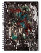 Superman 1 Spiral Notebook