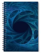 Suwarrow Spiral Notebook