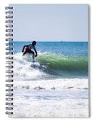 Surf Series 25 Spiral Notebook