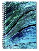 Surfing Spiral Notebook