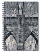 Suspension Spiral Notebook
