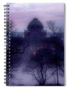 Susquehanna Commons... Spiral Notebook