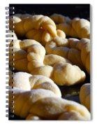Sweet Bakery  Spiral Notebook