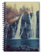 Sweet Memories Spiral Notebook