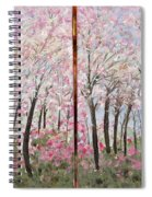 Sweet Sister Spiral Notebook