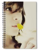 Sweetly Spiral Notebook