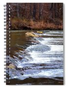 Sweetwater Creek Spiral Notebook
