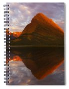 Swiftcurrent Reflection Spiral Notebook