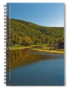 Swimming Hole Spiral Notebook