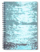 Swimming Together Spiral Notebook