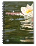 Swimmingly Beautiful Spiral Notebook