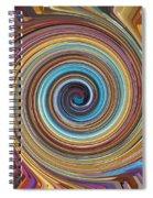 Swirl 85 Spiral Notebook