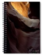 Swopes Spiral Notebook
