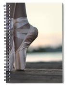 Sylph Spiral Notebook