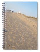 Sylt Freedom Spiral Notebook