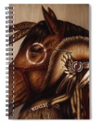 Symbionts Spiral Notebook