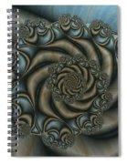Symbiosis Spiral Notebook